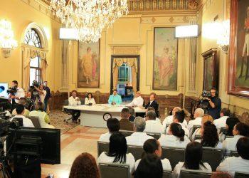 Foto: Jhon Zerpa, Prensa Presidencial