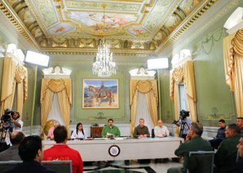 Foto: Zurimar Campos, Prensa Presidencial