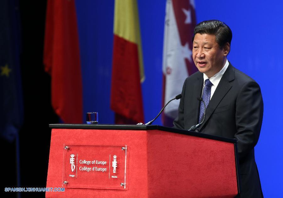 China adoptará cinco medidas para elevar nivel de apertura - TVES | Sonríe  Contigo