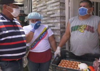 Cortesía de Venezolana de Televisión