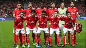 Cortesía de LS Benfica