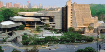 Cortesía de Arquitectura y Prensa
