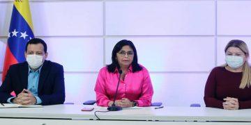 Cortesía de Prensa Presidencial