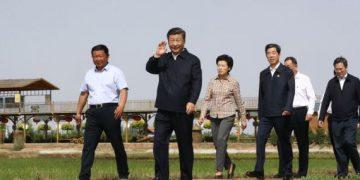 Cortesía Xinhua