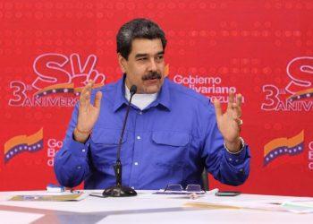 Cortesia de Prensa Presidencial