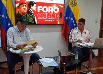 Cortesía de PSUV