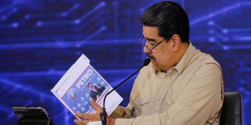 Presidente Maduro anuncia plan para regularizar suministro de gasolina