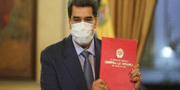 Presidente Nicolás Maduro: Verdad de Venezuela será llevada a cada rincón del mundo