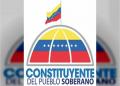 Asamblea Nacional Constituyente rechaza nuevas agresiones del imperio en contra el presidente Maduro