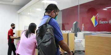 Banco de Venezuela atendió a más de 980 mil clientes durante la semana de flexibilización