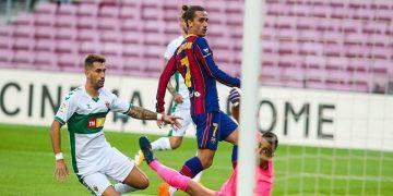 Barcelona conquista el trofeo Joan Gamper 2020