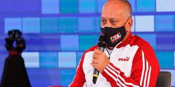 Diosdado Cabello: La oposición desconoce las luchas del pueblo al justificar agresiones contra Venezuela