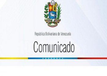 Venezuela denuncia nueva agresión de los Estados Unidos contra el presidente Nicolás Maduro