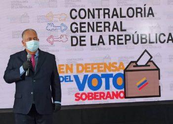 Juramentan 4.500 contralores para garantizar el voto en las elecciones del 6D
