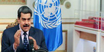 Venezuela solicita buscar fórmula de financiamiento para países afectados por bloqueos y medidas coercitivas
