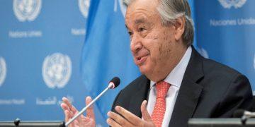 Organización de Naciones Unidas celebra su aniversario 75 con evento de alto nivel