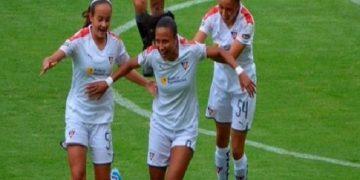Hilaris Villasana selló la victoria de la LDU de Quito