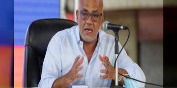 Jorge Rodríguez: Michelle Bachelet agrede el derecho de los venezolanos a una elección libre y sin injerencias