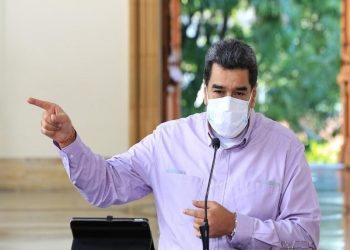 Presidente Maduro: Los enemigos de la Patria calculaban que Venezuela no tendría capacidad para enfrentar el Coronavirus