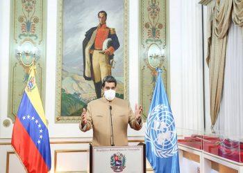 Venezuela aboga por un mundo multipolar del derecho internacional y que proteja al pueblo