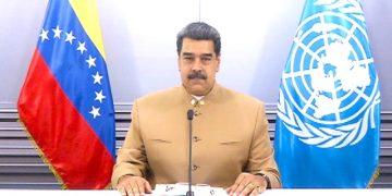 Venezuela ratifica ante la ONU compromiso de cumplir Agenda 2030 y protección del pueblo