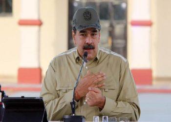 Presidente Maduro: El Pueblo heroico de Venezuela resiste y vence las más duras agresiones