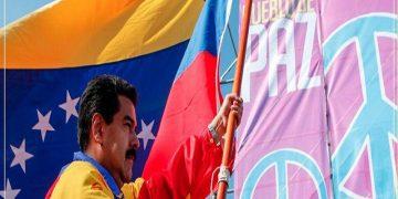 Venezuela reafirma voluntad inquebrantable de transitar por el camino de la paz