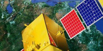 Satélite de observación terrestre Francisco de Miranda fue puesto en órbita hace 8 años