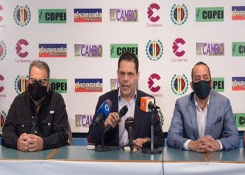 Alianza Democrática rechaza medidas unilaterales que afectan al pueblo venezolano