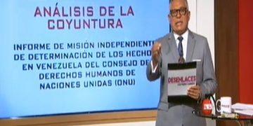 Pedro Carreño: Vamos todos a debatir y a desmontar el informe del Grupo de Lima