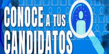 Conoce la lista de candidatos y candidatas a elegir en las próximas elecciones parlamentarias del 6D