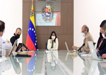 Gobierno Bolivariano impulsa la Venezuela Potencia a través de los motores productivos