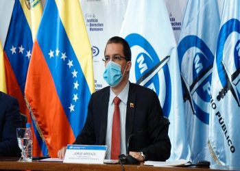 Canciller Arreaza: Informe de la Organización de Naciones Unidas es una campaña de manipulación contra Venezuela