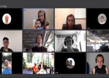 ventajas de usar plataforma Jitsi Meet para realizar videoconferencias