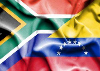 Venezuela y Sudáfrica afianzan cooperación bilateral en materia multilateral