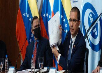 Venezuela rechaza informe sesgado del Grupo de Lima que busca atacar a la nación