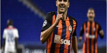 Shaktar Donetsk sorprende 3-2 al Real Madrid