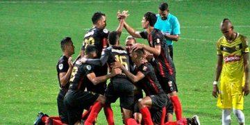 Deportivo Lara se afianza en el liderato del Grupo A de la Liga FUTVE 2020