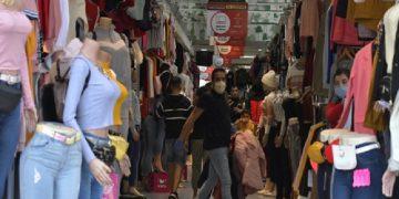 Activación económica y comercial durante semana de flexibilización