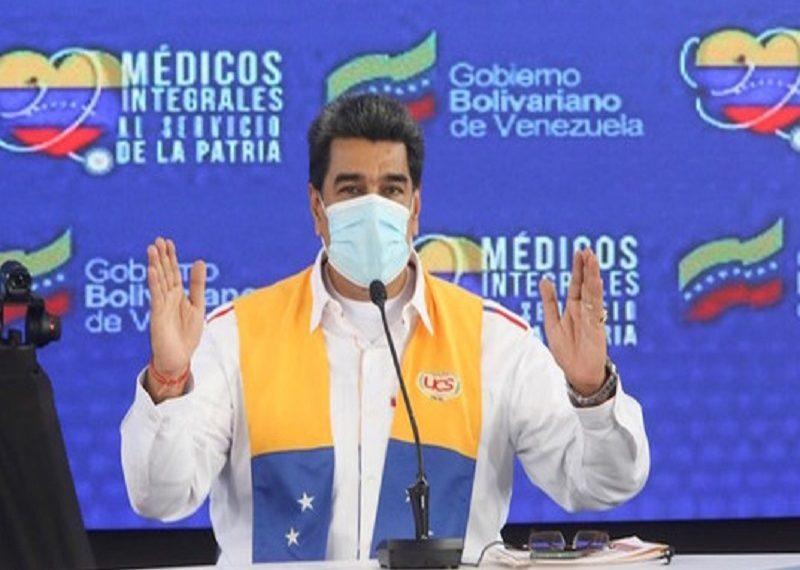 Plan Nacional José Gregorio Hernández formará a 200 mil estudiantes de medicina