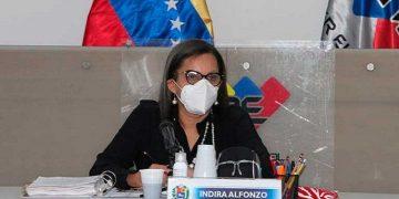 CNE anuncia que máquinas de votación para los comicios legislativos del próximo 6D ya están en el país