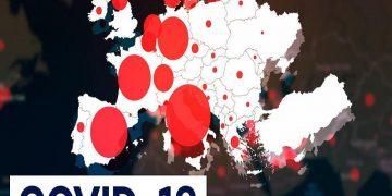 54.444.666 casos de Covid-19 se han registrado a escala mundial