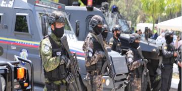 Despliegan más de 16 mil funcionarios de seguridad del dispositivo Navidades Seguras 2020