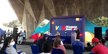 Propuesta del pueblo para construir Programa de Cambio de la AN serán recabadas este viernes por http://venvamosjuntos.org.ve