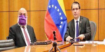 Venezuela ratifica en MNOAL compromiso con Principios de Bandung y llama a defenderlos por la paz