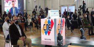 Máquina electoral para comicios del 6D está sujeta a protocolos de bioseguridad por el Covid-19