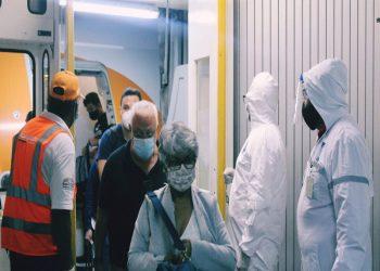 Conviasa repatria a 181 venezolanos que se encontraban en Italia