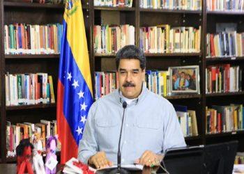 89,7% de los venezolanos respaldan aprobación de Ley Constitucional Antibloqueo
