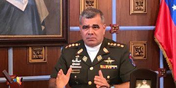 Ministro Padrino López: Recuperemos nuestra dignidad originaria plasmada en el acta de independencia