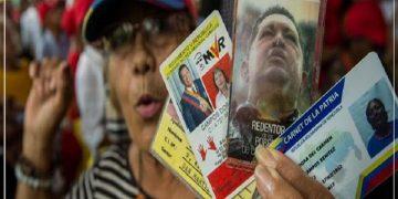 Presidente Maduro conmemoró el 23° aniversario del Movimiento V República
